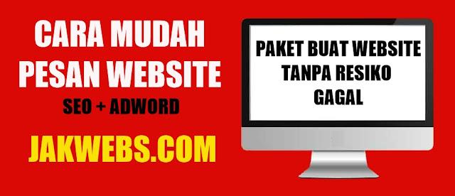 jasa pembuatan website murah, jasa pembuatan website murah dan berkualitas, paket buat website murah, jasa pembuatan website profesonal