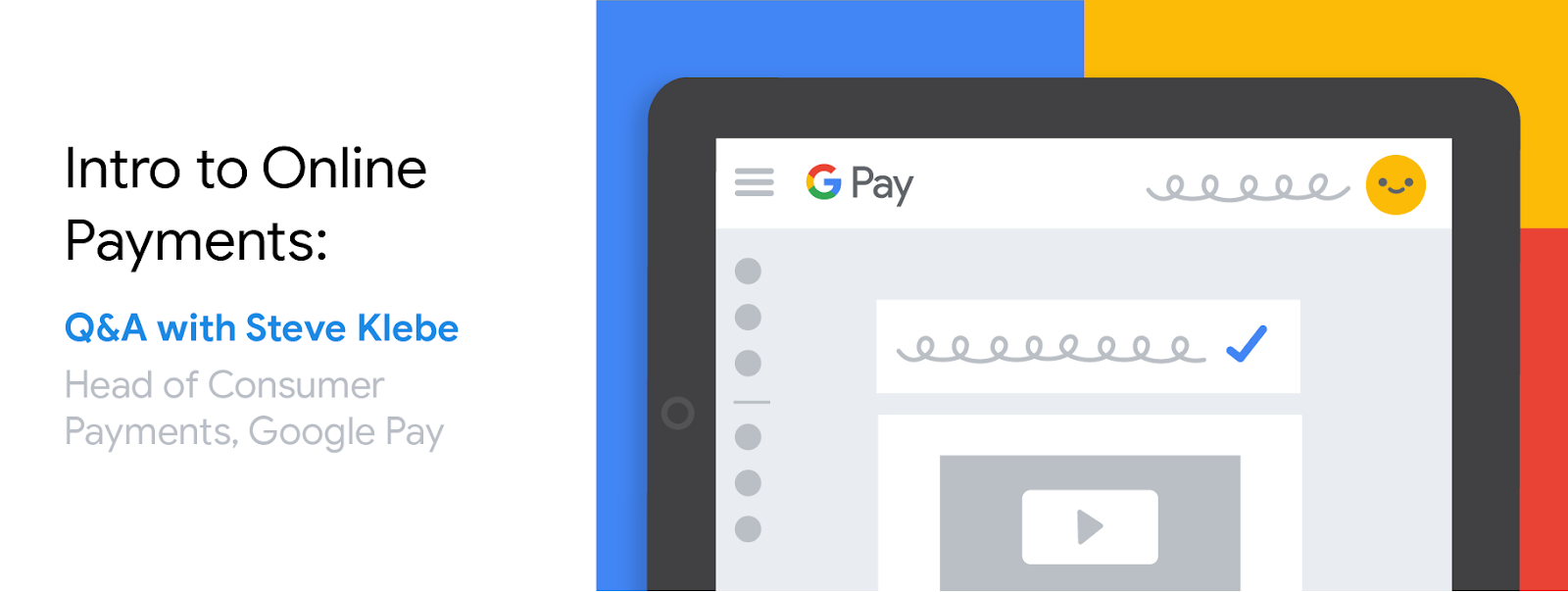 intro to online payments