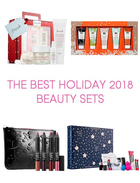 beauty-beauty sets-holiday 2018-sephora-royally pink