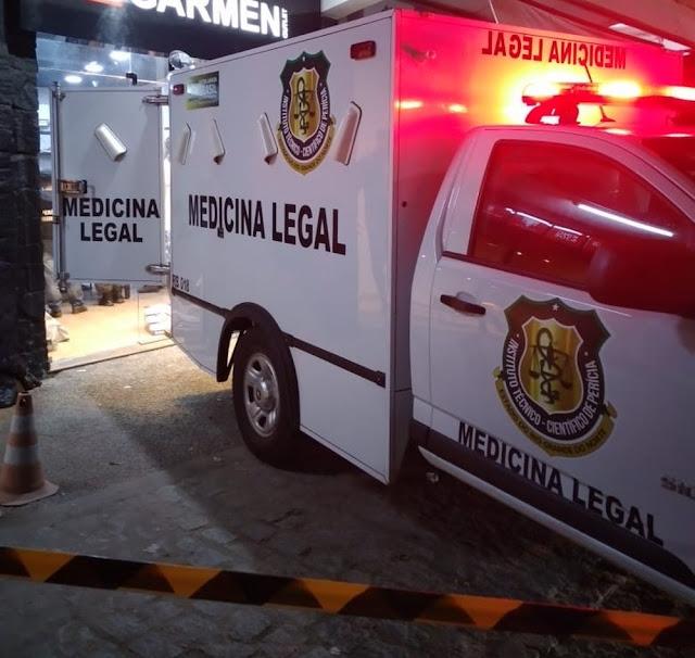 Comerciante é morto a tiros dentro de loja no interior do RN