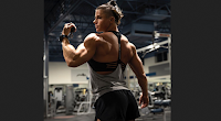 Effective Ways Of Training And Maintaining Female Body Building (Part 2)