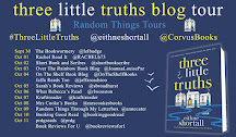 Three Little Truths Blog Tour