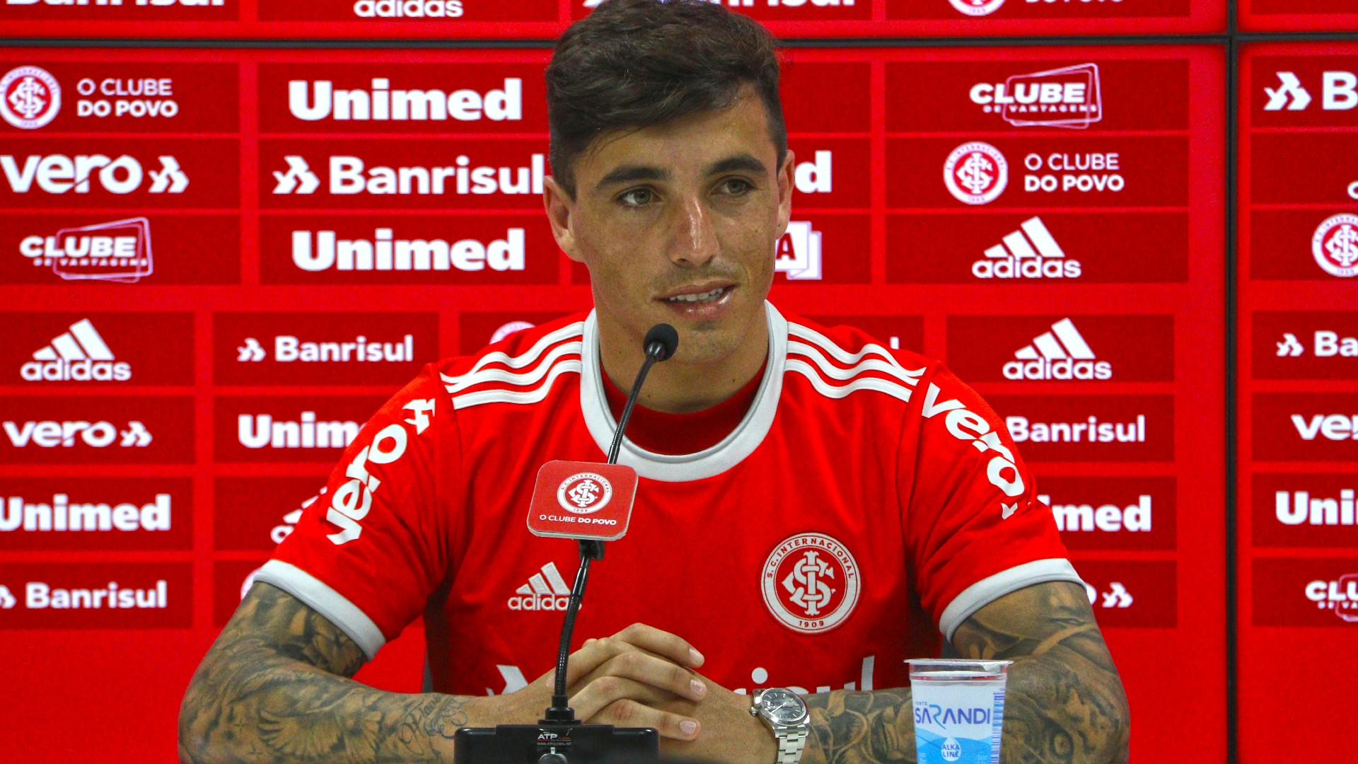 Lateral do Internacional