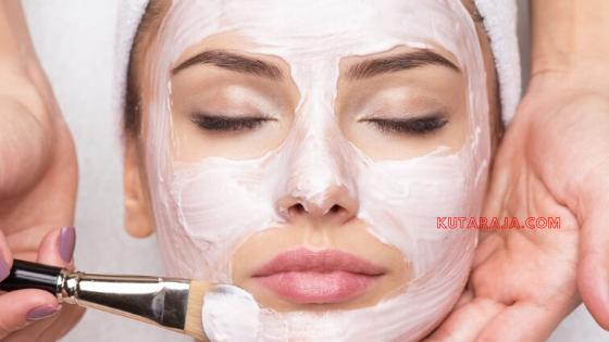 Wajib Tahu! Kegunaan Facial Scrub Dan Cara Penggunaannya Dengan Benar
