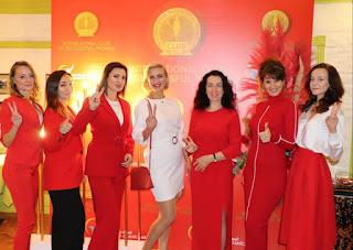 Клуб успешных женщин