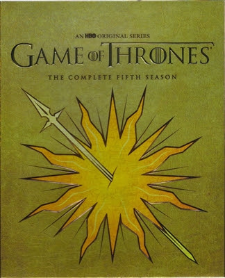 Poster Of Game of Thrones 2015 Watch Online Free Download