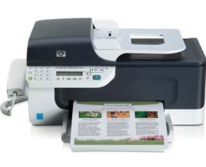 HP Officejet J4585