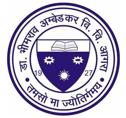 DBRAU Agra University Migration Certificate Application Form