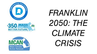 Franklin 2050:The Climate Crisis