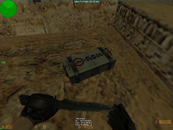 Plugin - Caixa VIP v1.1