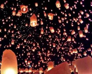 5 negara ini adalah penyelenggara festival lampion terindah di Asia