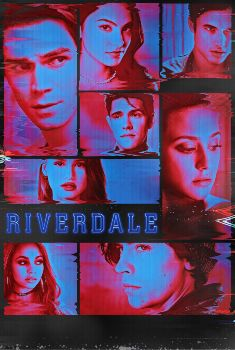 Riverdale 4ª Temporada Torrent - WEB-DL 720p/1080p Dual Áudio
