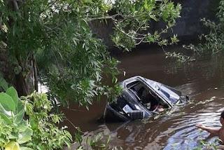 Quatro pessoas morreram em acidente no interior paraibano