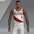 Rodney Hood Face And Body Model By Facial Abuser [FOR 2K20]