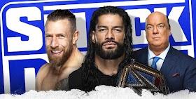 Repetición Wwe SmackDown 30 de Abril 2021 Full Show