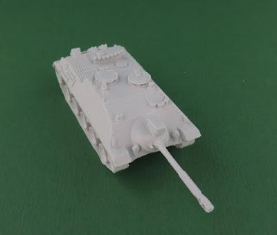 Kanonenjagdpanzer picture 1