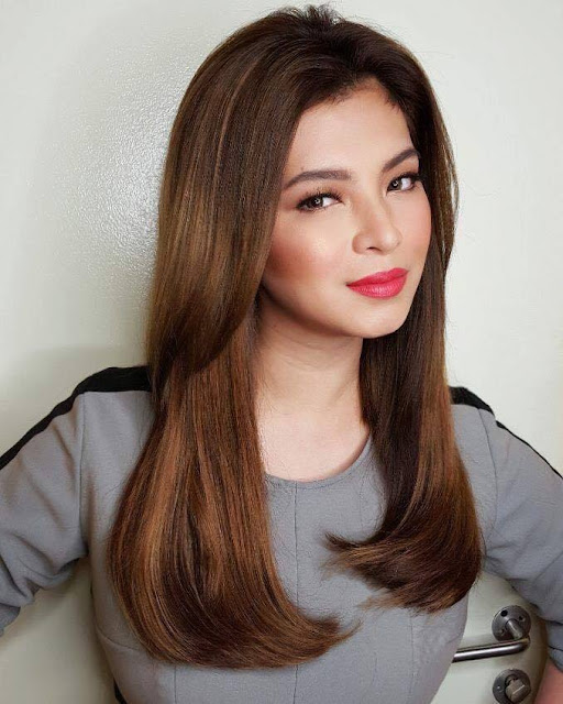 Netizen Reveals The Best Thing About Angel Locsin!
