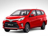 Daftar Suku Cadang Fast/Slow Moving Untuk Toyota Calya dan Daihatsu Sigra 1.2