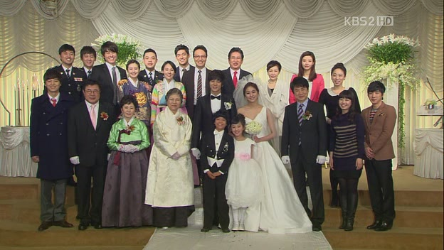 Eng Sub Wedding Cut Ojagkyo Brothers Episode 57