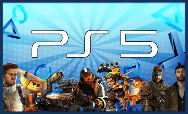 بلاي ستشن 5 : المواصفات + موعد الإطلاق + الثمن   PlayStation 5