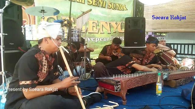 Sejarah Kacapi Suping Kesenian khas Sunda Cianjuran