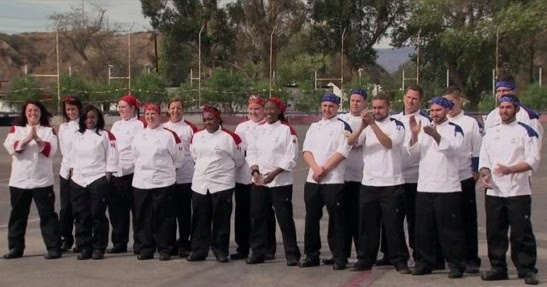 hells kitchen season 16 where are they now reality tv revisited - Hells Kitchen Season 18