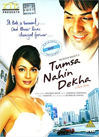 Tumsa Nahin Dekha 2004