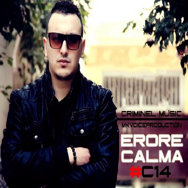 Erore - Calma 2014