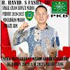 Tim Keluarga H, Havid S, Fasha, SH, Balon Bupati Maros Priode 2020-2025, Sudah Terbentuk