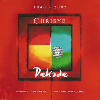 Chrisye - Dekade - Album (2002)[iTunes Plus AAC M4A]