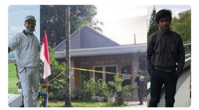 Mendadak Hapus Unggahan Ini, Danu Sepupu Amel Dicurigai Dalang Pembunuhan Subang