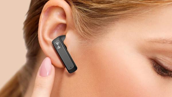 BlitzWolf® BW-FPE1 - Uns bons fones de ouvido