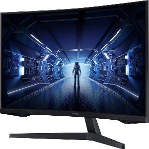 Samsung game monitor