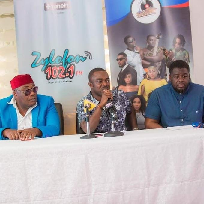Zylofon Media creates $1,000,000 fund for Ghana's creative arts industry