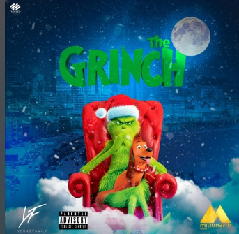 Young Family - The Grinch (EP Completa 2020)