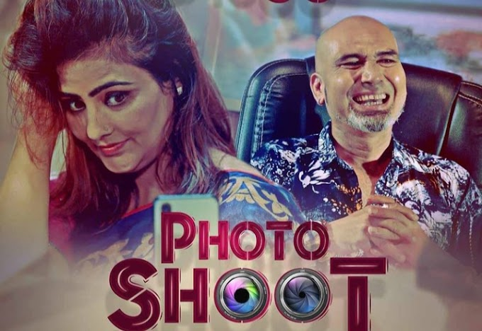 Photoshoot Official Trailer