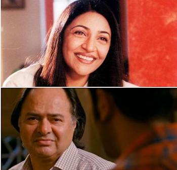 दीप्ति नवल ने फारुख शेख को किया याद, कहा- ऐसे बेहतरीन अभिनेता को कौन भूल सकता है