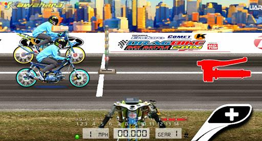 Download Drag Racing Bike Evo 5 MOD APK Edition Indonesia ...