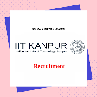 IIT Kanpur Recruitment 2019 for Project Associate (2 Vacancies)