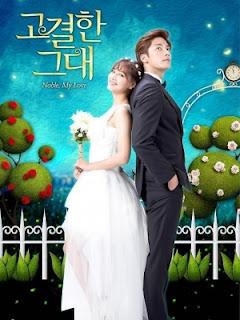 Phim Tình Yêu Của Tôi-Tập 20/20 VietSub Noble, My Love 2015