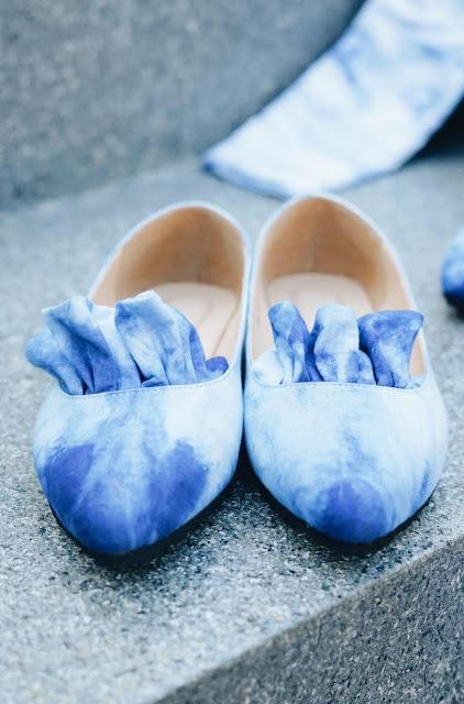 model sepatu wanita terbaru 2020