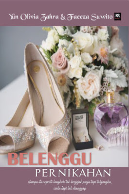 Belenggu Pernikahan by Faeeza Suwito, Yun Olivia Zahra Pdf