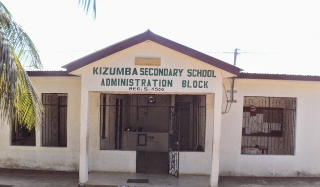 Image result for Kizumba secondary school