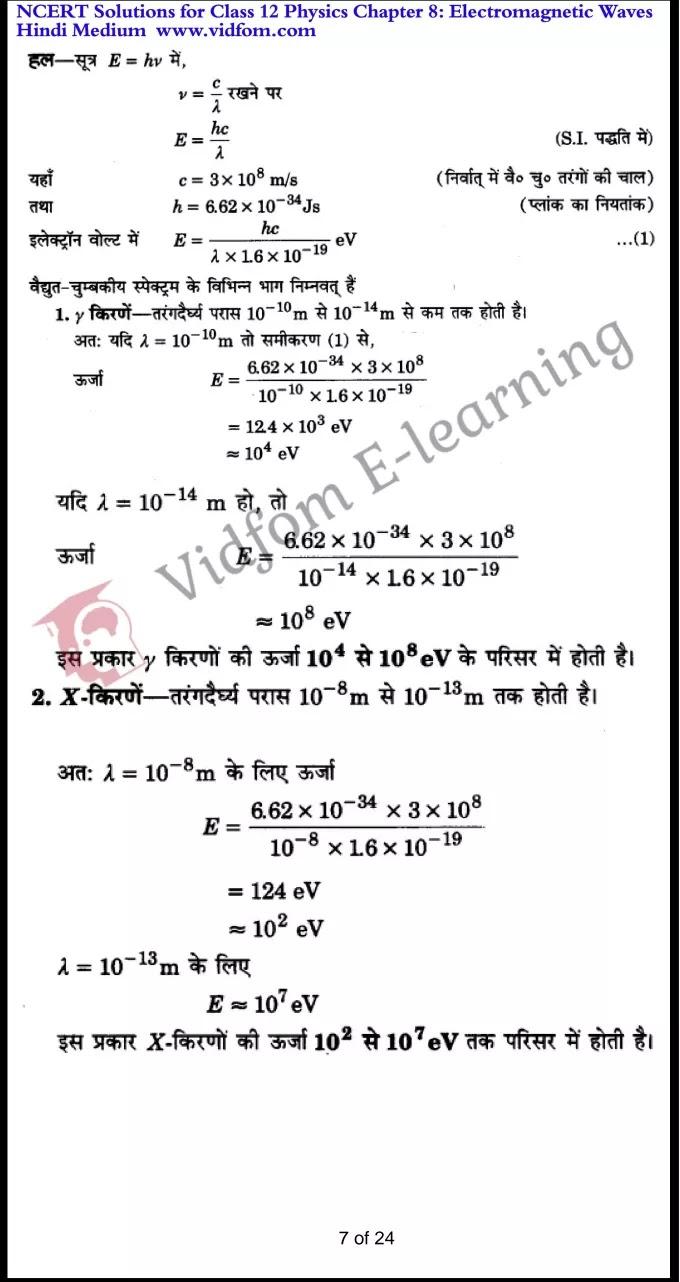 class 12 physics chapter 8 light hindi medium 7