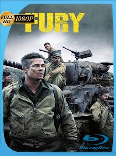 Corazones de Hierro (Fury) (2014) HD [1080p] Latino [GoogleDrive] SilvestreHD