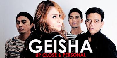 Lagu Geisha Full Album