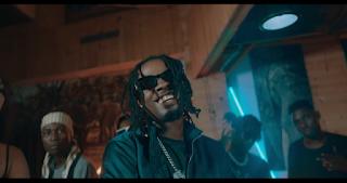 VIDEO | Young DareSalama – Nimeachwa (Mp4) Download