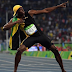 Usain Bolt remains the fastest man in the world three times in a row!