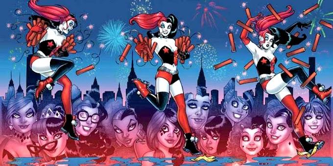 Harley Quinn: Repasamos la trayectoria de una de las secundarias más queridas de DC