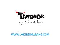 Lowongan Kerja Semarang Kasir di Tandhok Iga Bakar & Kopi
